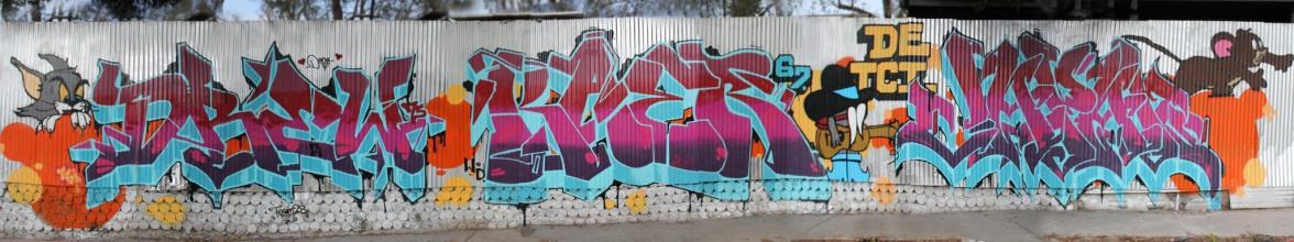 DREW75 / KAER67 / JAPAN